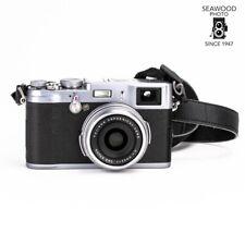 Fuji X100 w/ 23mm f/2 EXCELLENT