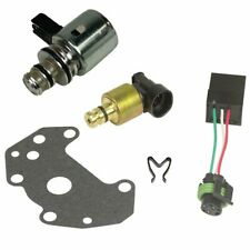 BD Diesel Valve Body Electronics Upgrade Kit For 2000-2007 Dodge 47RE/48RE