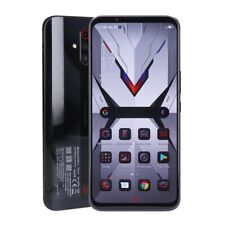 Nubia Red Magic 5G Lite Dual-SIM 256GB Black