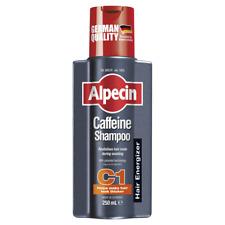 Alpecin Caffeine Shampoo C1 Hair Energizer 250ml