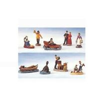 Harbour Lights Keepers and Friends Accessories Set (Hl606)