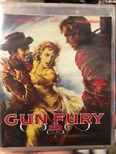 Gun Fury 3D Blu-ray Disc 2017 Twilight Time Limited Edition Rock Hudson New OOP