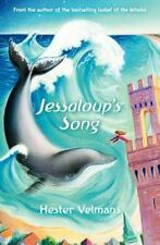 Jessaloup's Song The Whales Series Volume 2