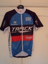 """Crane / Track Cycling Shirt / Jersey - Small (Chest 34-36"""")"""