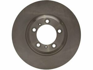 For 1969 Chevrolet Brookwood Brake Rotor Front Dynamic Friction 38351WY