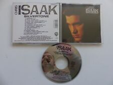CHRIS ISAAK Silvertone 7599 25156 2  CD ALBUM
