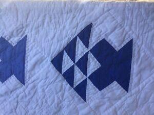Judi Boisson Handmade Quilt