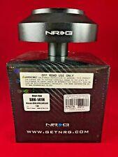 NRG STEERING WHEEL HUB SPLINE ADAPTER 350Z 370Z G35 G37 SENTRA SE-R  SRK-141H