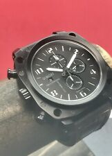 U-BOAT Thousands Of Feet Chronograph Limited Edition Swiss Valjoux 7750 50mm