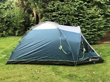 Outwell Cloud 3 Dome Temt