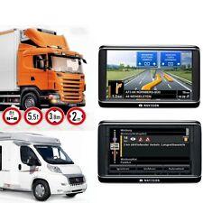 Navigon 70Plus PKW-TRUCK-CARAVAN Europa Q1-2018