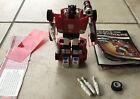 Transformers G1 Sideswipe Autobot Vintage 1984 Hasbro