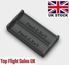 More details for pek 20700 battery holder 2 batteries 2x20700 battery 21700 3d printed uk stock