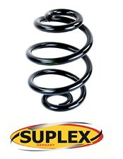 Suplex - OE Replacement Rear Suspension Coil Spring Fits BMW 3 Series 24377913