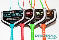 Drennan Revolution Tangle Free Catapult