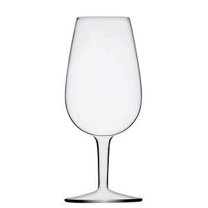 Luigi Bormioli ISO Type Wine Tasting Glasses 21.5cl (Set of 6)