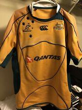 Australia Rugby Union Jersey