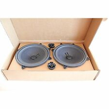 Smart ForTwo 451 Speaker Sound System Genuine New A4518200402