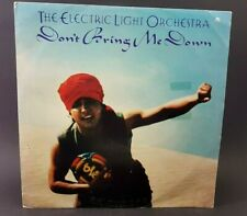 "Electric Light Orchestra Don't Bring Me Down 12"" Vinyl Maxi  Single 1979"