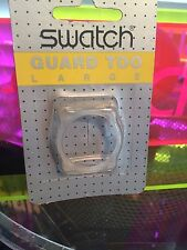 "Swatch ""Guard Too"" Large Clear"