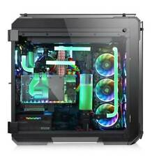 Thermaltake View 71 Tempered Glass RGB Edition CA-1I7-00F1WN-01 No Power Supply