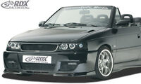 "RDX Stoßstange Opel Astra F ""NewStyle"" Front Schürze Vorne Spoiler RDFS087"