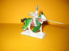 Bretonia - Bretonnia - metal Questing Knight - Questritter aus Metall XII