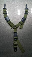 Azy's Tactical Slings, Airsoft, Milspec, 2 in 1 Y-Sling with Hk-Type Snap Hook