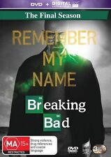 Breaking Bad : Season 6 (DVD, 2014, 3-Disc Set)