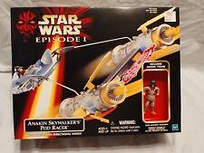 Star Wars Episode I Anakin Skywalkers Pod Racer 1998