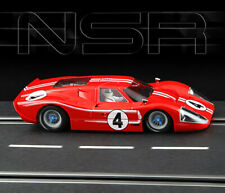 Nsr 1428 chassis ford mk IV-classic medium black