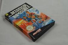 Mission Impossible NES Spiel CIB (sehr gut) #2 #2787