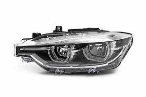 BMW 3 Series F30 F31 15-18 Full LED Headlight Headlamp Left Passenger Near Side