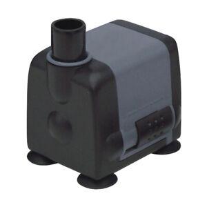 Submersible Pump Aquarium Fish Tank Powerhead Water Fountain 90 GPH