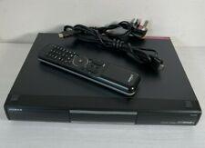 Humax PVR-9300T Freeview+ 320GB Twin Tuner Terrestrial TV Recorder Box PVR HDMI