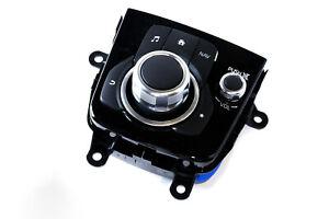 OEM NEW GENUINE 2014-2015 Mazda 3 Center Console Control Switch w/ Retainer Clip