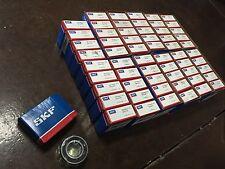 SKF 3205 A-2RS1 bearings: Angular Contact Ball Bearings, Double Row