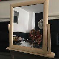 Broadway Lighted Vanity Mirror Table Top Ebay