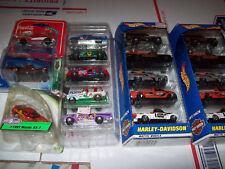 72 Hot Wheels lot mostly all carded still - see description  classics final run