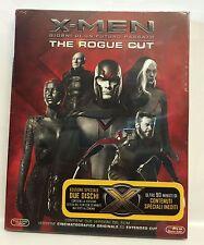 X-MEN - THE ROGUE CUT -  BLU RAY  - 2 DISCHI