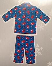 NEW Kids Spiderman Pajamas Size 2T