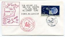 1990 ELA2 Tirariane 44L Vol. V36 Base Lancement Kourou Super Bird B NHK BS-2X