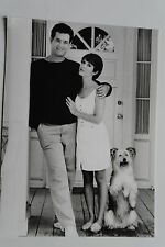 (R09) PRESSEFOTO Tom Hanks /Carrie Fisher - MEINE TEUFLISCHEN NACHBARN