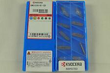 GMM 2020R-MT-15D PR930 KYOCERA Carbide Inserts -PACK OF 10