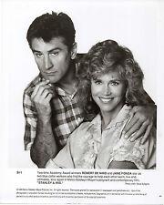 STANLEY AND IRIS 1990 Jane Fonda Robert De Niro STEVE SCHAPIRO 10x8 PORTRAIT