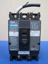 Fuji Electric Bu-Esb Bu-Esb3070 70A 600V Ac 3 Pole Circuit Breaker