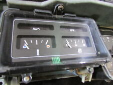 HOLDEN HJ STATESMAN DEVILLE DASH GAUGE TESTED WORKING VGC HZ HX DEVILLE UTE VAN