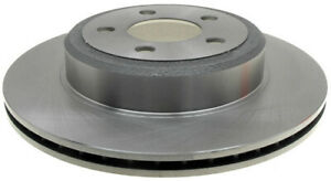ACDelco 18A1691A Rear Brake Rotor For 05-14 300 Challenger Charger Magnum