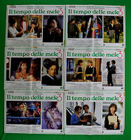 H14 Lot By Fotobusta The Time Delle Apples Reality Sophie Marceau Parte 3