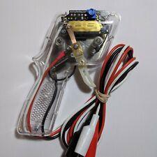 OS3 HO LITE Slot Car Controller. Runs Most HO cars.